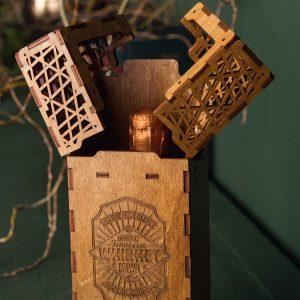 Cutie de vin - Alege dintr-o gama larga de cuti de cadou, cuti de cadouri, cutii de lemn, cutie pt cadou