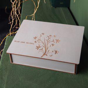Cutii din lemn - Alege dintr-o gama larga de cuti lemn, cuti cadou, cuti de cadou, cuti cadouri
