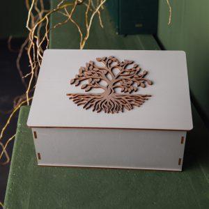 Cutie dreptunghiulara - Alege dintr-o gama larga de cuti de cadou, cuti de cadouri, cutii de lemn, cutie pt cadou
